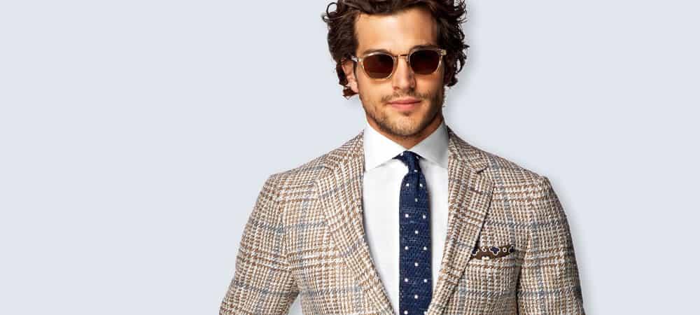 Men's Fashion Basics – Part 13 – Ties