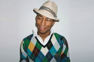 Men's Style Icons – Pharrell Williams