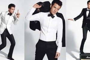 Style Rules For The Modern Male: Black Tie Events