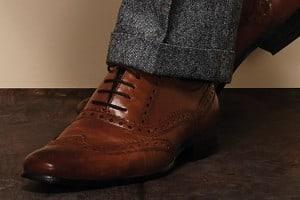 Men's Fashion Basics – Part 44 – 5 Shoes Every Man Should Own