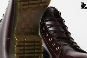 Dr Martens AW2011 Footwear at Oki-Ni