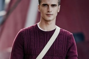Men's Fashion Basics - Part 57 - Key Colour: Purple