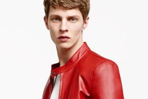 Men's Fashion Basics - Part 58 - Key Colour: Red