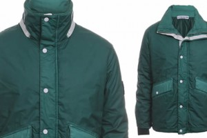 Stone Island x Cruise 30th Anniversary Jacket