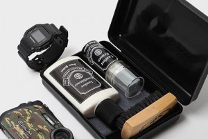 master-piece Leather Care Kit