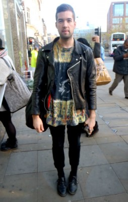 Harry, Photographed in Manchester - Click Photo To See More