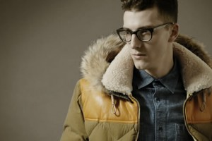 Nigel Cabourn Clothing: Autumn/Winter 2011