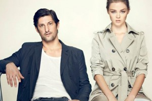 AllSaints Clothing: Spring/Summer 2012 Collection