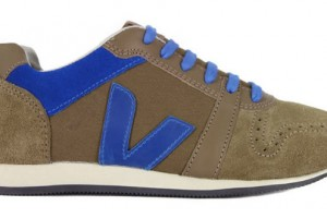 Veja SS12 Footwear & Accessories Collection