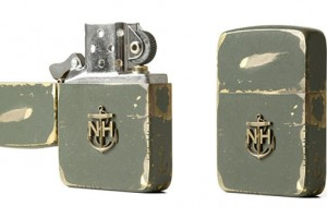 NEIGHBORHOOD Naval Zippo Lighter