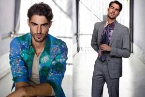 Versace Collection Spring/Summer 2012 Men's Lookbook