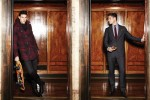 Calibre Autumn/Winter 2012 Men's Lookbook