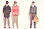 Marc Jacobs Spring/Summer 2013 Men's Lookbook
