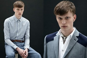 Topman Modern Prep 2012 Lookbook