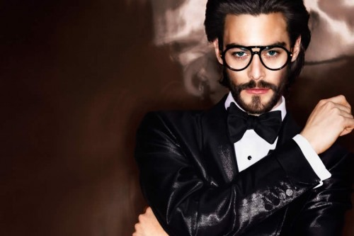 Tom Ford Autumn/Winter 2012 Advertising Campaign