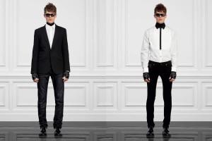 Karl by Karl Lagerfeld Autumn/Winter 2012 Men's Lookbook