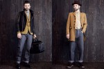 Ben Sherman Autumn/Winter 2012 Men's Lookbook