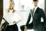 Massimo Dutti Autumn/Winter 2012 Advertising Campaign