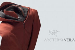 Arc'teryx Veilance Clothing: Fall 2012 Collection