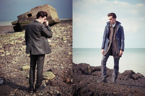 Braille Spring/Summer 2012 Men'sLookbook