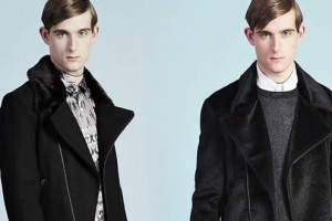 Topman Design Clothing: AW12 Collection