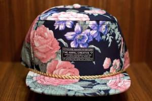 The Ampal Creative – Men's Headwear