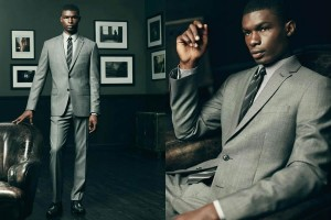 John Varvatos Autumn/Winter 2012 Men's Lookbook