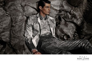 Marc Stone Spring/Summer 2013 Advertising Campaign