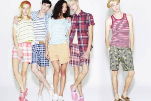 Uniqlo Spring/Summer 2013 Men's Lookbook