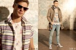 Burton Spring/Summer 2013 Men's Lookbook