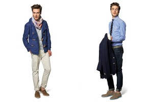 Do Rego & Novoa Spring/Summer 2013 Men's Lookbook