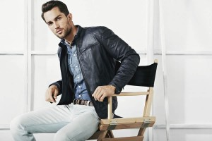 He By Mango Spring 2013 Men's Lookbook