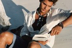 Louis Vuitton Spring/Summer 2013 Men's Lookbook