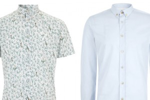 Paul Smith Mainline SS13 Collection: Key Picks