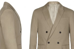 AllSaints Picket Blazer