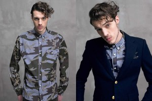 Habanos Autumn/Winter 2013 Men's Lookbook