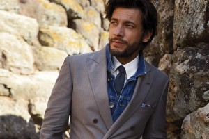 Brunello Cucinelli Spring/Summer 2013 Advertising Campaign