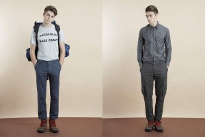 Shake Appeal Spring/Summer 2013 Men's Lookbook