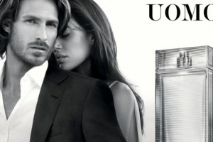 ZEGNA UOMO FRAGRANCE ADVERT