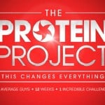 Maximuscle Protein Project – Vote For The Winner