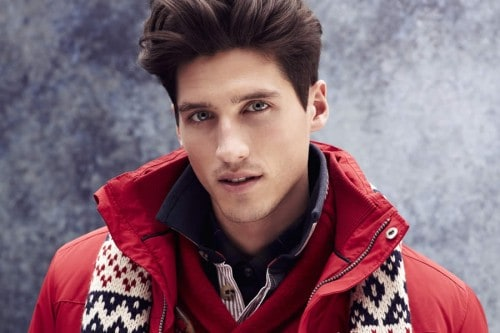 Marks & Spencer Autumn/Winter 2013 Men's Lookbook