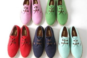Veras Shoes Espadrilles