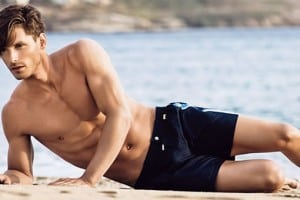 Men's Swimwear Trends SS13 – Part 2: Short Swim Shorts & Board Shorts