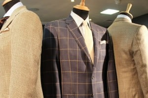 Chester Barrie SS14 – London Collections: MEN