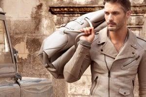 Men's SS13/AW13 Fashion Trend: Biker Jackets