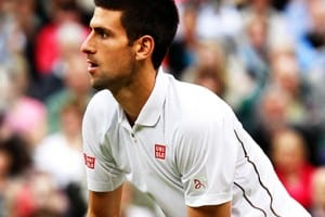 UNIQLO x Novak Djokovic 2013 Collection