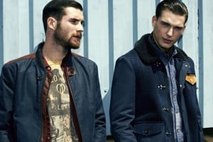 River Island Holloway Road Clothing: AW13 Collection