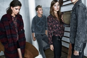 Pull & Bear Autumn/Winter 2013 Advertising Campaign