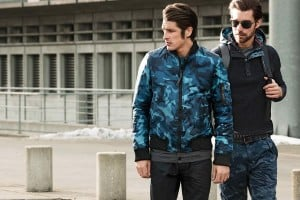 Strellson Sportwear Autumn/Winter 2013 Men's Lookbook