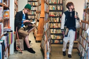 BEAMS Autumn/Winter 2013 Men's Lookbook